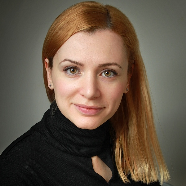 Светлана Ломсадзе, шеф-сомелье Brasserie МОСТ