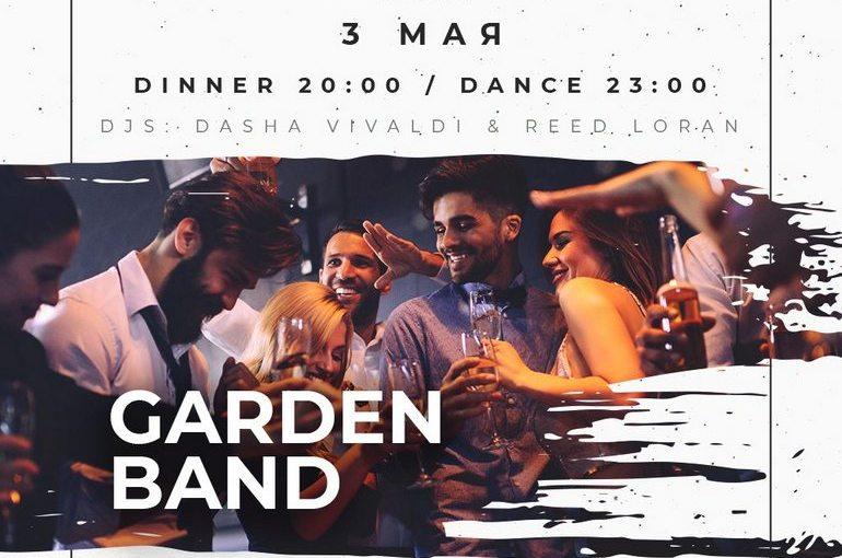 Little Garden Kitchen & Bar