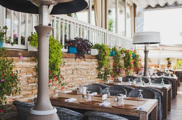 Ресторан Shore House