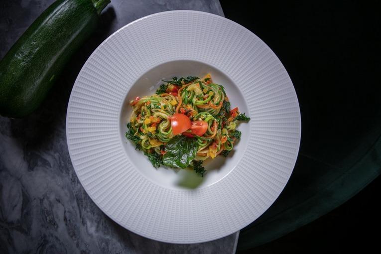 Великий Пост в ресторанах Москвы