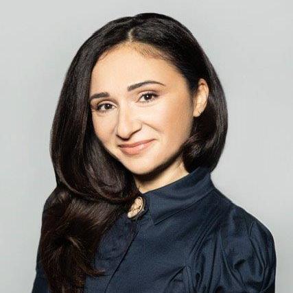 Лазарева ЕленаДиректор по развитию партнерских отношений платежной системы МИР