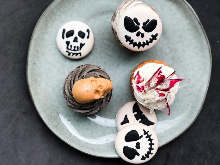 Гастробистро Taste приглашает страшно вкусно отпраздновать самый мистический праздник года – Хэллоуин