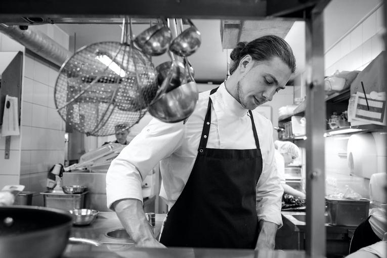 Ресторан SAVVA участвует в РРФ Brunch Edition by Courvoisier