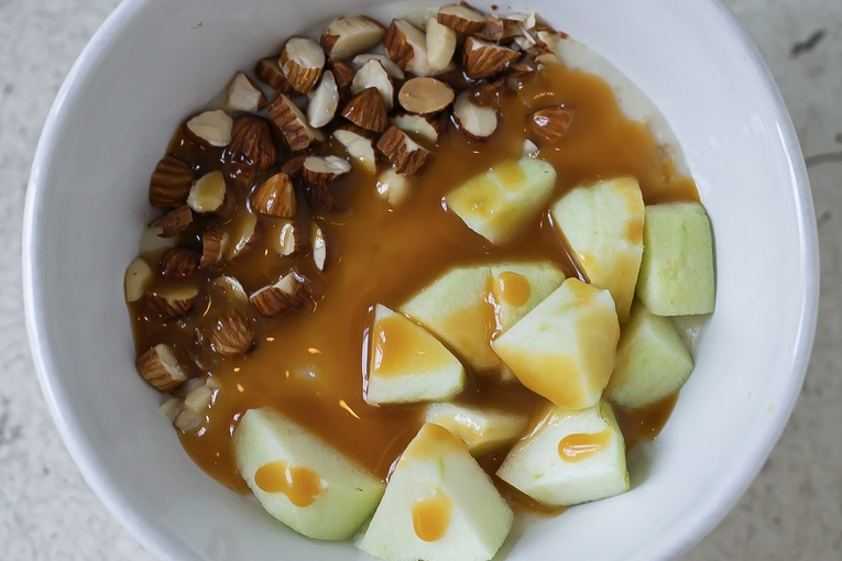Новые завтраки в Margarita Bistro