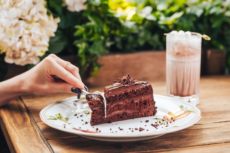 20 июля в честь Международного дня торта каждый сладкоежка получит подарок