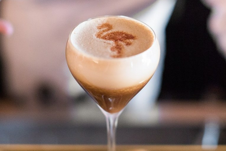 Espresso Matrici