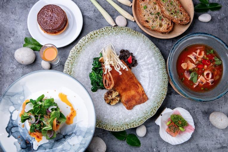 Ресторан «Черетто Море»