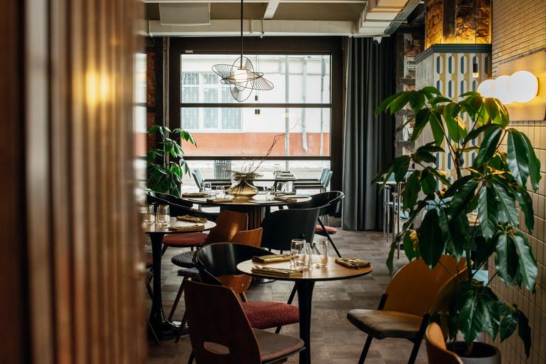 Где отметить 8 Марта 2021 в ресторанах Москвы